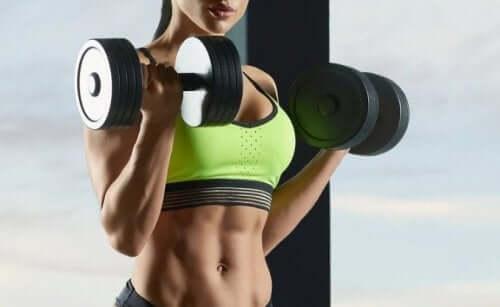 Laktik Asit ve Egzersizdeki Rolü