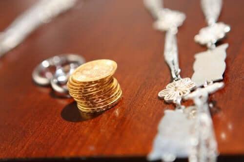 Beraberlik Parası: Bir Düğün Geleneği