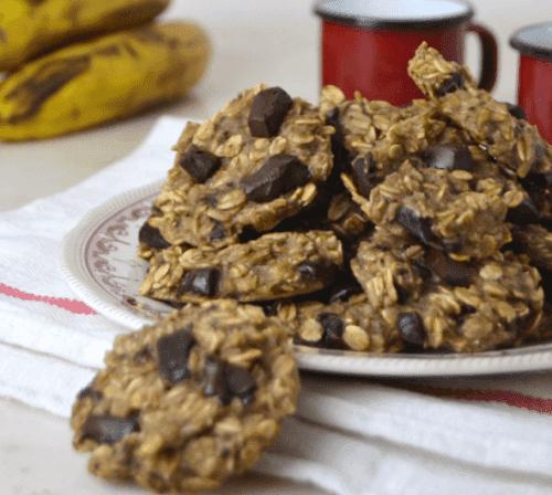 şekersiz yağsız yulaflı kurabiye tarifleri