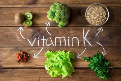 K Vitamini Reçetesi Ne Zaman ve Neden Verilir