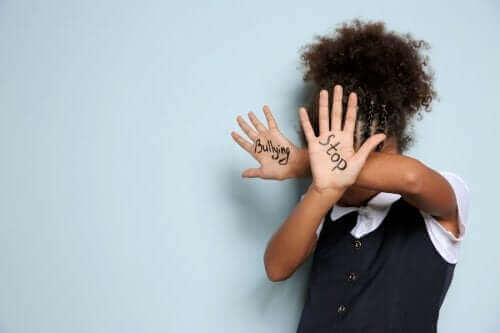 Çocuklara Karşı Zorbalık: Herkesin Başına Gelebilir