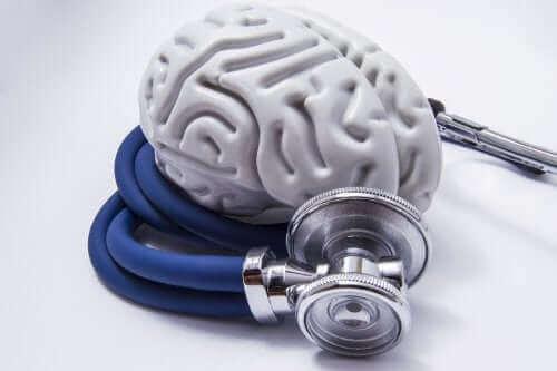 beyin ve steteskop