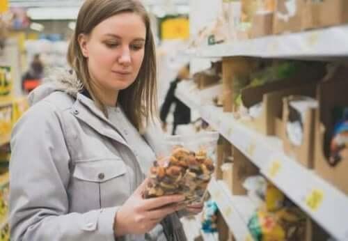 Gıda Etiketi Nedir, Nasıl Okunur?