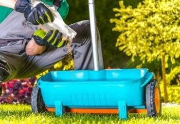 Bitkilerinize Doğal Gübre Hazırlamak