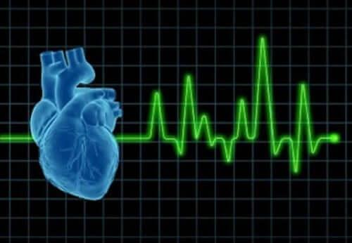 kalp atış grafiği