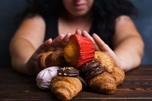 Şeker Yeme İsteğini Kontrol Etmek İçin 5 Tavsiye