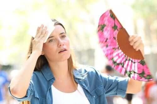 Sıcak Çarpması: Nedenleri ve Tedavisi