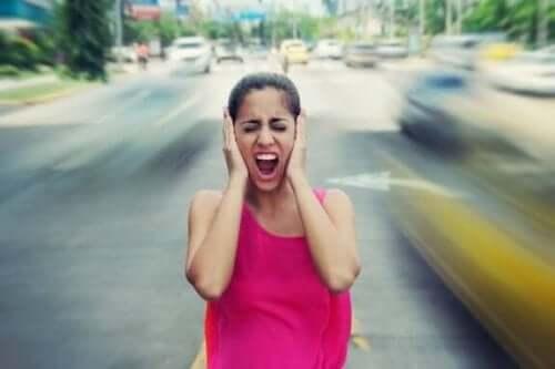 Yüksek Ses ve Sağlığa Olan Etkileri