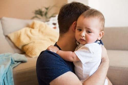 Bebeklerde Gastroenterit: Ne Yapmalısınız?