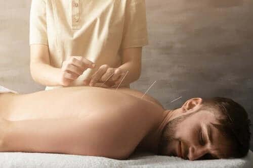 Akupunktur İle Eklem Ağrısını Yatıştırmak