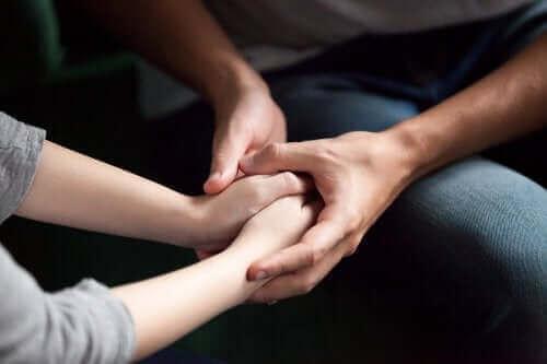 Partnerinize Önem Verdiğinizi Göstermenin 5 Yolu