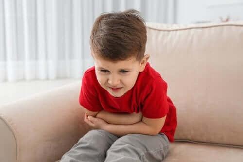 Çocuklarda Kusma ve Bulantı Nasıl Önlenir?