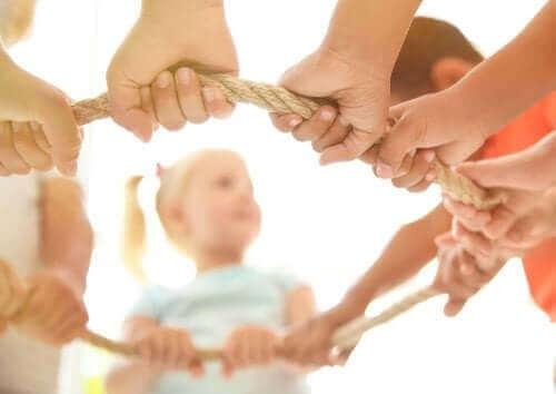 Çocuklarda İşbirlikçi Oyun Nasıl Teşvik Edilir