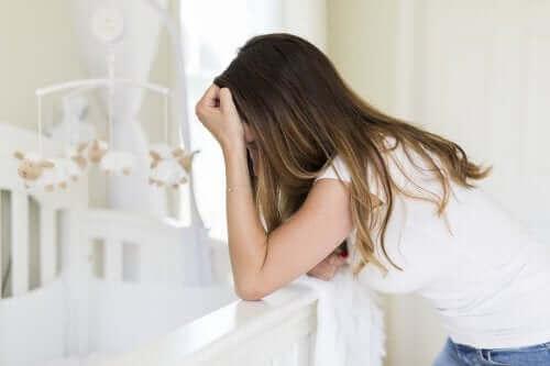 Doğum Sonrası Depresyon ve Stresi Kontrol Etmek İçin İpuçları