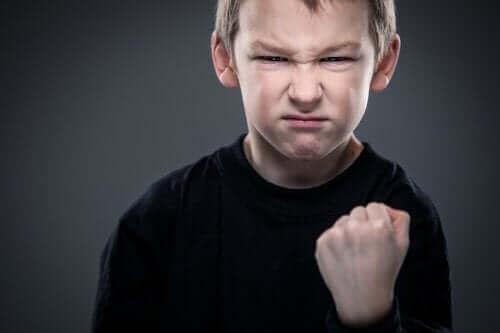 Çocuklarda Karşı Gelme Bozukluğu Nedir?