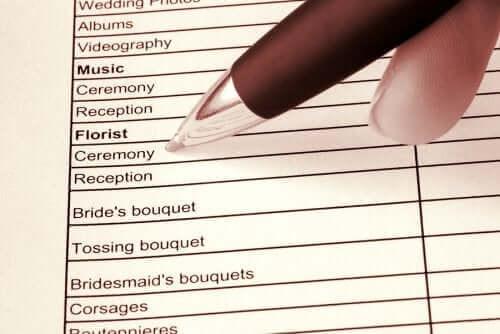 Kısa Sürede Düğün Organize Etmek İçin İpuçları