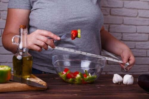 Sağlığınızı Tehlikeye Atmadan Kilo Verdiren Diyetler