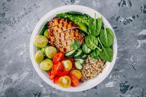 300 Kaloriden Az 3 Sağlıklı Akşam Yemeği Tarifi