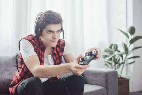 Video Oyunları Ergenleri Nasıl Etkiliyor?