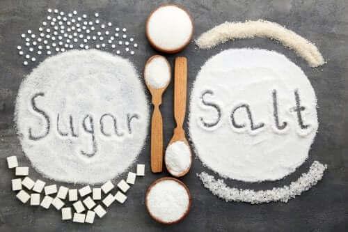 Aşırı Tuz veya Şeker Tüketimi: Hangisi Daha Kötü?