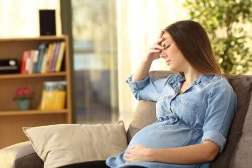 Yeni Annelerde Görülen Hamile Unutkanlığı Nedir?