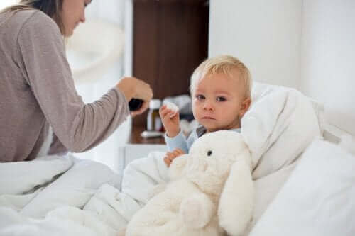 Çocuklarda Hipotermi: Ne Yapmalı