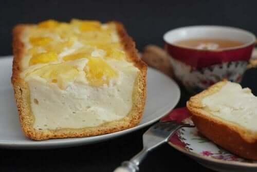 cheesecake iç malzemesi