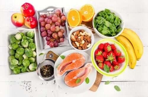 Sağlıklı besinler