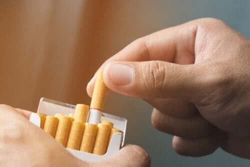 Nikotin Bağımlılığına Karşı 3 Doğal Terapi