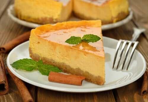 soğuk pina colada cheesecake tarifi