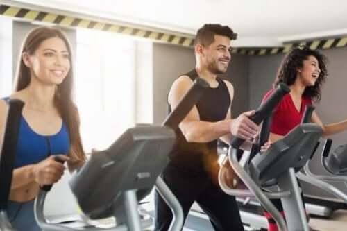 Eklemleri Etkilemeyen 5 Farklı Egzersiz