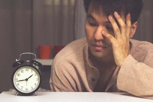 Farklı Uykusuzluk Türleri Hakkında Her Şey