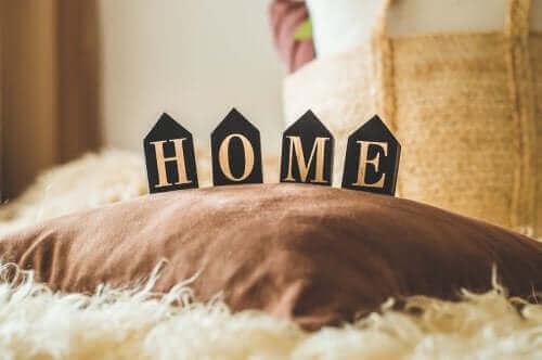 Sıcak ve Davet Edici Bir Ev İçin Fikirler