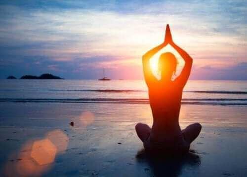 zihinsel sağlık için yoga