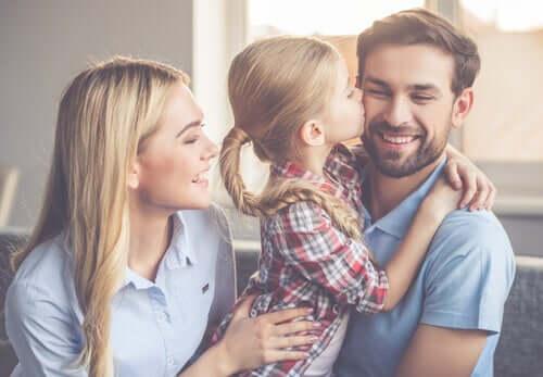 Ebeveynlik Stilleri: Ne Çeşit Bir Ebeveynsiniz?