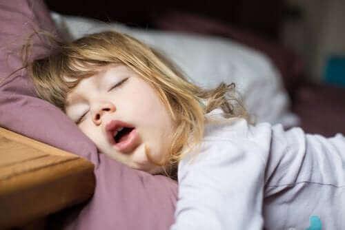 Pediatrik Uyku Bozuklukları: Testler ve Tedaviler
