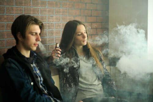 Elektronik Sigaralar: Güvenlik Endişeleri