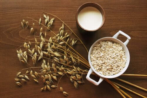The benefits of eating oats