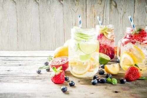 Meyve Aromalı İçecekler - Bilmeniz Gereken Her Şey