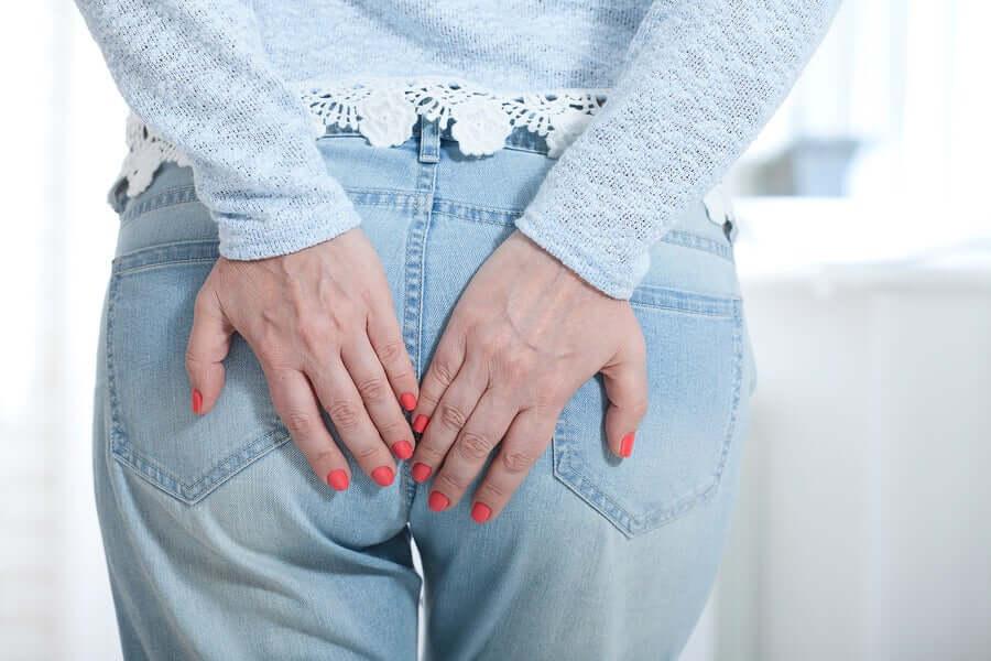 Hemoroid Sorununu Hafifletici Öneriler