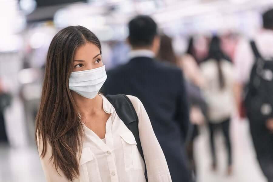Koronavirüs Bulaşmasını Engellemek İçin Neler Yapmalıyız?