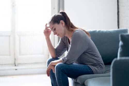 Fiziksel Acı ve Anksiyete Arasındaki İlişki