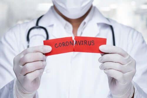 Koronavirüs Hakkındaki Yaygın Efsaneler