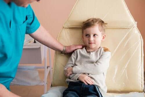 Çocuklarda Nefrotik Sendrom: Nedenleri ve Tedavisi