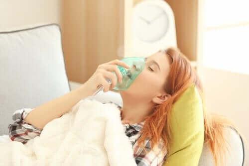 Doktorlar farklı durumlar için farklı oksijen terapisi yöntemleri reçete edeceklerdir.