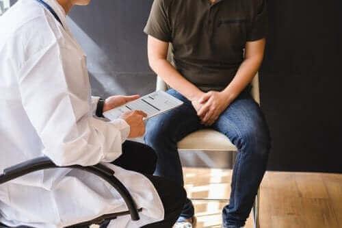 Penisteki Yumrular: Sebepleri ve Tedavisi