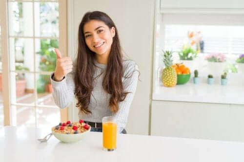 Sağlıklı Bir Kahvaltı - Ne İle Yapılır?