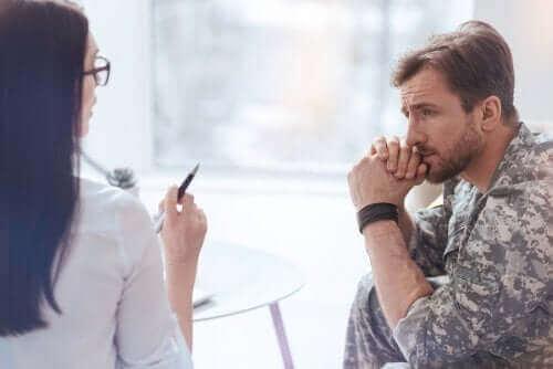 Travma Sonrası Stres ve Vücudunuza Etkileri