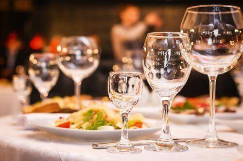 Kutlamanız İçin Üç Düğün Menüsü Seçeneği