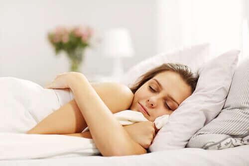 Yaşa Göre Uygun Uyku Süresi